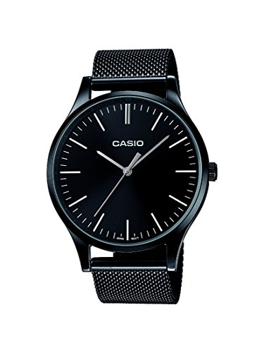 Casio Collection Unisex Adults Watch LTP-E140B-1AEF