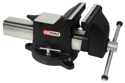 "KS Tools 914.0005 Morse Parallele, 5""-130 mm"
