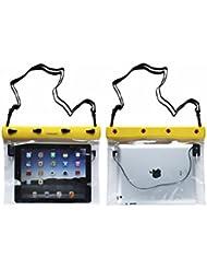 Extremeworld Bolsa seca PVC impermeable bolsa Auriculares para iPad de teléfono inteligente para kayak Rafting de natación para barcos Senderismo Buceo Y3020