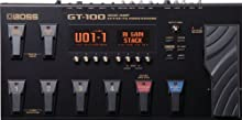 Boss GT-100 Guitar Multi-Effects Pedal