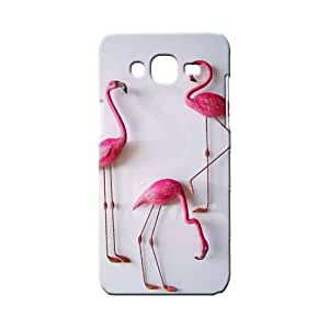 BLUEDIO Designer 3D Printed Back case cover for Samsung Galaxy ON5 - G4764