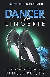 Dancer in Lingerie