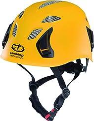 Climbing Technology grosor casco de escalada/rafting-casco, amarillo