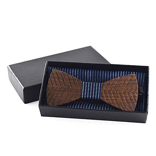 Blau Bow Tie Kostüm - YAOSHI-Bow tie/tie Krawatten und Fliegen