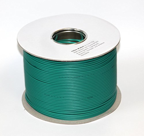 Begrenzungskabel Kabel 100m Worx Landroid WR101 - WR113 Begrenzungsdraht Ø2,7mm