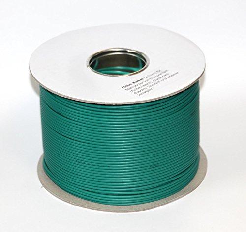genisys Begrenzungskabel Draht Kabel 100m McCulloch Rob R600 R1000 Mc Culloch Ø2,7mm