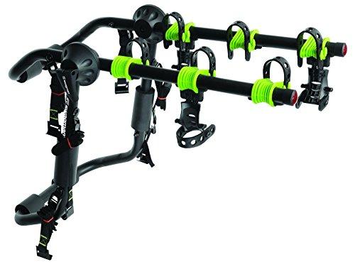 Swagman Fahrradträger Gridlock 3Bike Trunk Rack -