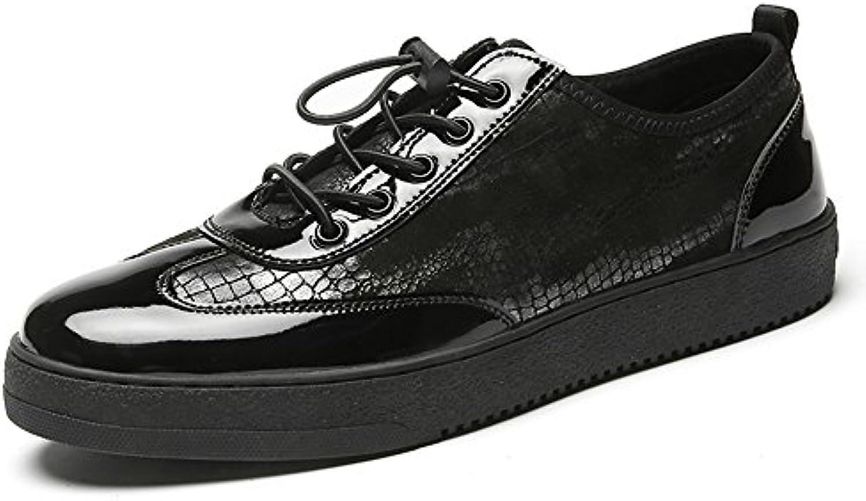 37d681a30d0 chaussures chaussures chaussures pour hommes feifei tendance au printemps  et à l automne