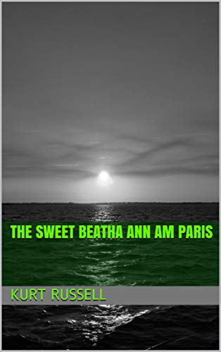 The Sweet Beatha ann am Paris (Scots Gaelic Edition)