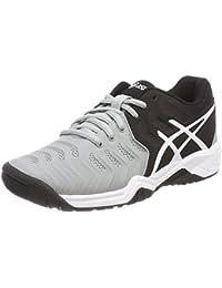 Asics Boys' Gel-Resolution 7 GS Tennis Shoes