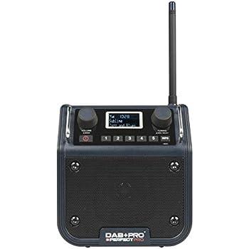 Digitalradio 202111 Festool Akku-Radio Baustellenradio Radio BR10 DAB