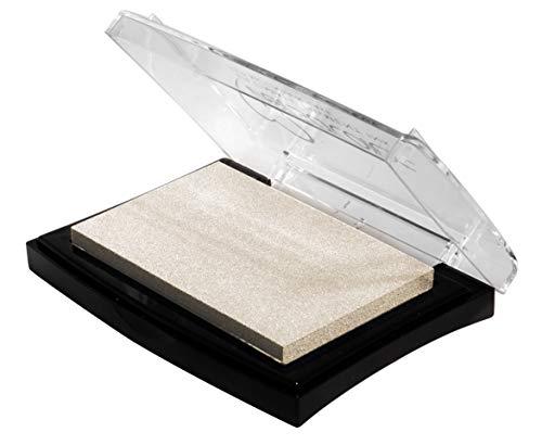 Rayher Hobby 29017102 Tsukineko Versa Color Pigment-Stempelkissen, weiß, 9,6 x 6,3 x 1,8 cm,Tinte auf Wasserbasis