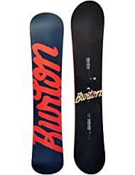 Burton Freeride Boards Ripcord Uni