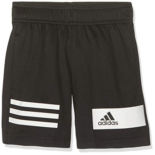 adidas Jungen Cool Shorts, Black, 152