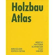 Holzbau Atlas