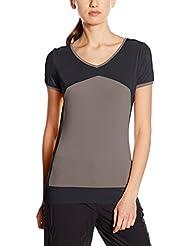 Eider Tao T-Shirt col V Femme