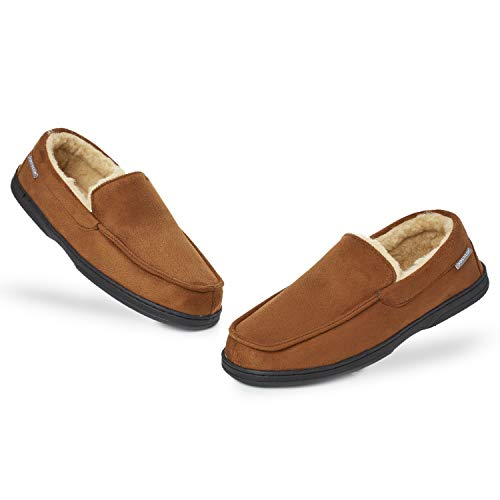 Dunlop Zapatillas Casa Hombre | Pantuflas