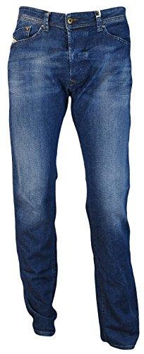 Jeans jean Diesel Darron 0836X-836X Bleu