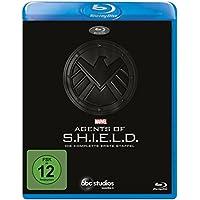 Marvel's Agents of S.H.I.E.L.D. - Staffel 1