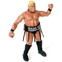 WWF WWE TNA Lucha libre 15.2cm RIKISHI figura [no embalada]