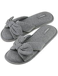 Chausson pantoufles Sandales