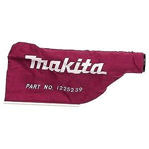 Makita 122523-9 Mitre Saw Dust Bag for LS1013 LS1040 LS1214 Models