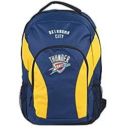 NBA draftday mochila - NBTH5807-NAVY, 18-Inch, Marino