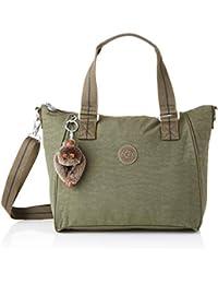 7ee2c20aa0 Amazon.it: Verde - Borse a tracolla / Donna: Scarpe e borse