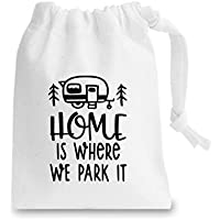 Just Another Tee Cute Personalised Names Tooth Fairy Bag Gift TF5 Stuff Sack