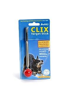 Clix Chien Baguette Télescopique
