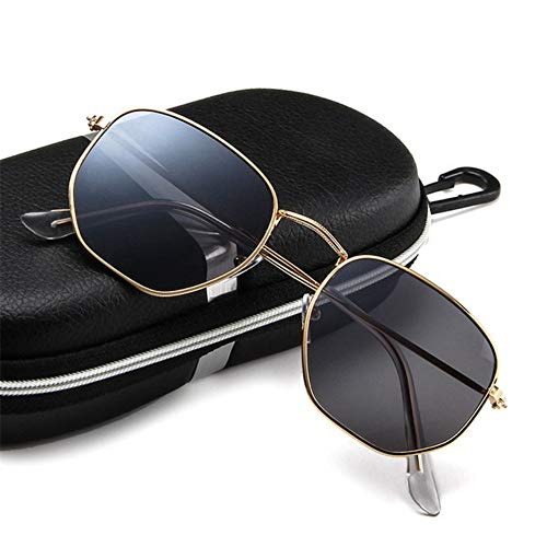 WDSLHH Sunglasses Women Men Brand Retro Driving Mirror Sun Glasses Female Male