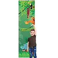Personalised Kids Height Charts