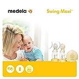 Medela Swing Maxi Breast Pump - Double Electric Breastpump