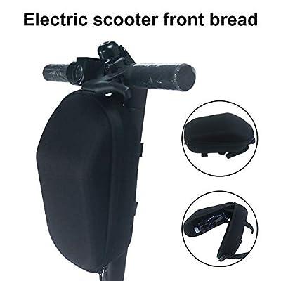 Alftek Aufbewahrungstasche Verstellbare Tasche, kompatibel mit Lenker für Elektroroller