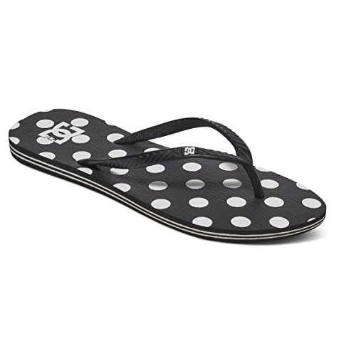 dc-shoes-womens-spray-graffik-j-sndl-0-black-size-5