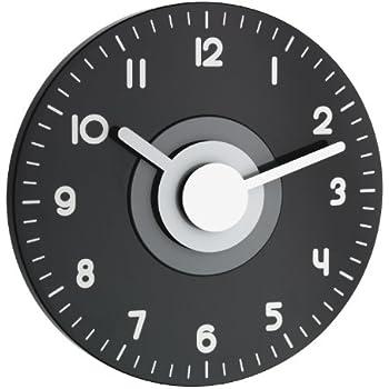 Tfa orologio da parete radiocontrollato polo for Orologio da parete radiocontrollato