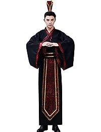 883dfb9e458a XFentech Abito Tang - Cinese Stile Hanfu Uomo Tradizionale Drama  Prestazioni Costume Antico Cinese Elegante Retro
