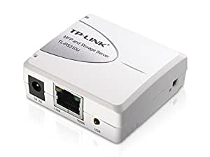 TP-LINK TL-PS310U USB 2.0 Single Port MFP and Storage Server