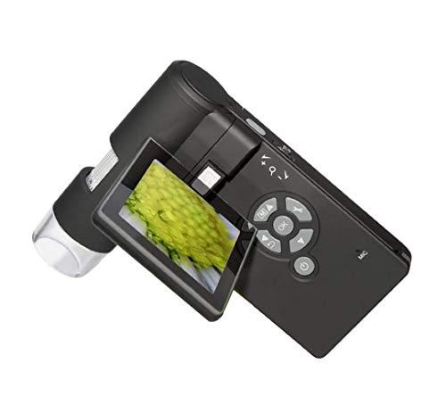 Elektronenmikroskop, Tragbar 500x Handheld 3 \