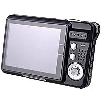 Mini Digital Kamera, petfly LED Display 6,9cm Kompaktkamera