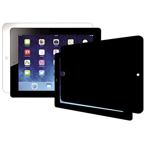 Fellowes PrivaScreen Blackout Blickschutzfilter (für Apple iPad 2/3/4) Mobile Privacy Screen