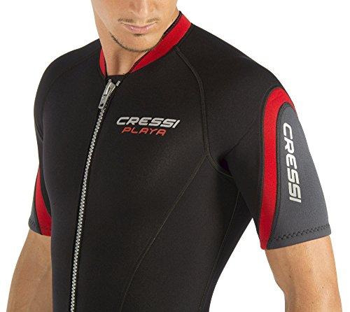 Cressi Playa Man – Neoprenanzug Shorty Premium Neopren 2.5mm – Herren - 6
