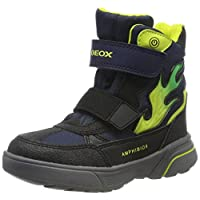 Geox J Sveggen Boy B ABX D Snow Boots