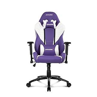 AKRACING AK-SX-Lavender – Silla (Violeta)