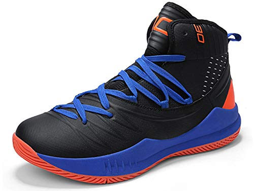 GJRRX Zapatillas Baloncesto Hombre Moda Zapatillas