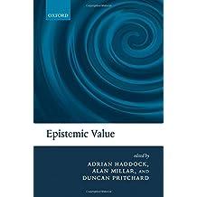 Epistemic Value