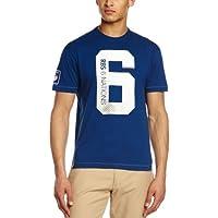RBS 6 Nations Men's Big Six T-Shirt