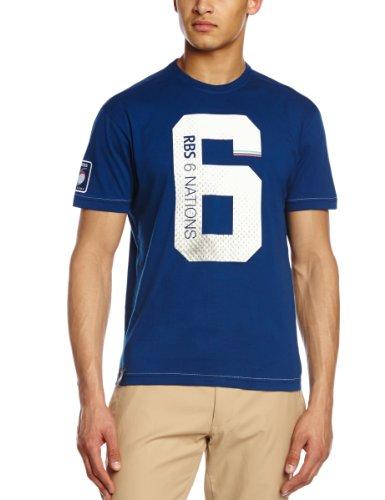 rbs-6-nations-big-six-prenda-color-azul-talla-m