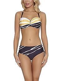 Feba Figurformender Damen Bikini S2L2N1