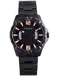Police Profil Herren-Armbanduhr 12889jsb/02M